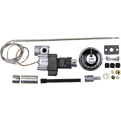 Robertshaw BJWA 4350-027 Commercial Gas Griddle Thermostat Replacement Kit