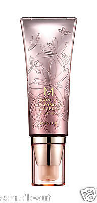 MISSHA M Signature Real Complete B.B Cream No 27 (Honey Beige) 45ml Original