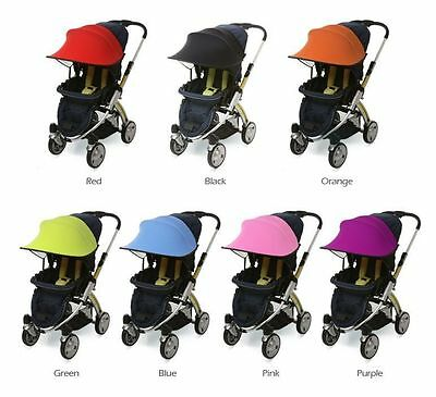 Manito Sun Shade (For Strollers and car seats)
