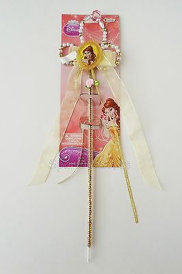 Disney Princess - Beauty and the Beast - Belle Wand Costume Dress-Up Accessory