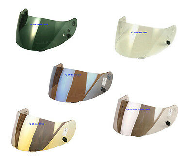HJC HJ-09 Colors Shield Visor AC-12,CL-SP,CL-15,CL-16,CS-R1,FS-10,FS-15 Helmet