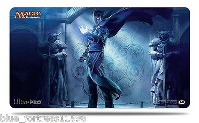 Mtg M15 Jace Playmat Play Mat Ultra Pro For Cards