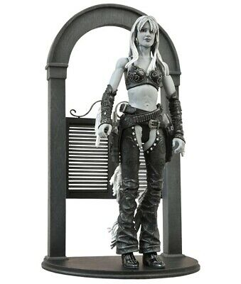 Diamond Select Sin City Select PX Nancy Actionfigur