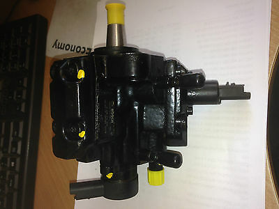 Reconditioned Bosch High Pressure Fuel Pump to suit Various Psa 2.0hdi and 2.2hd