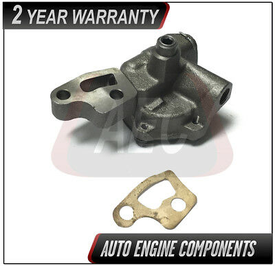 Oil Pump Fits 76-03 Chrysler Dodge Aspen B100 3.9L-5.9L V6 V8 OHV 12v 16v