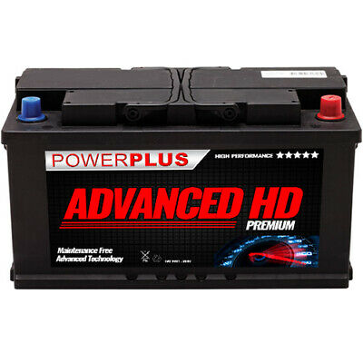 Banner Starting Bull 60Ah Battery Replace Fit BMW 3 Series E46/5 2001-2005