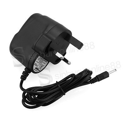 """5V 2.0A UK STOCK AC-DC Adaptor Mains Charger For Android Tablet 7"""" 8"""" 9"""" 10"""""""