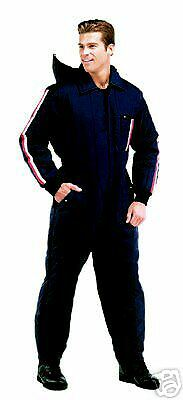 NEW Waterproof RETRO LOOK Insulated Snowmobile Snowboard Snow Ski Rescue Suit