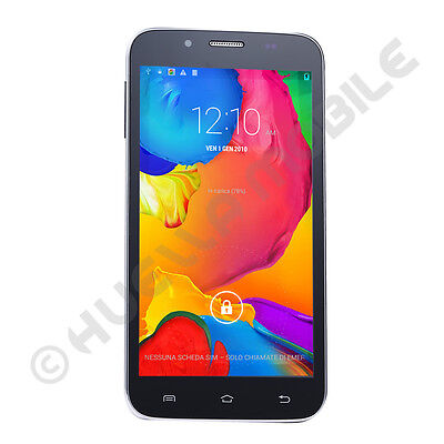 HUELLA MOBILE S9500+ MTK-6582 DUAL SIM UMTS ANDROID 4.4 QUAD CORE 8GB G9000 CECT