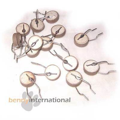 10x THERMISTOR 265V PTC 60 Ohm Overload Protection - AUS STOCK
