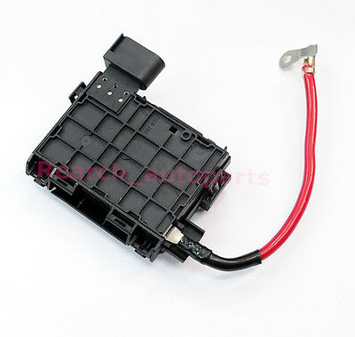 New Fuse Box For Volkswagen Golf Jetta Beetle 98 99 00 01 02 03 1C0937617