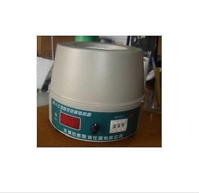 1000mL (1L) Digital Display Temperature-constant Heating Mantle (thermostatic)