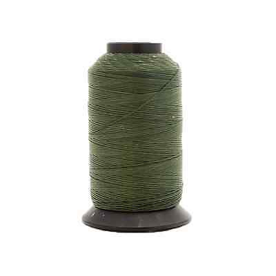 Brownell B50 1/4lb Hunter Green Bowstring Material Bow String Making