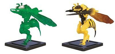 MONSTERPOCALYPSE SERIES 5 BIG IN JAPAN : Dynastavus & ULTRA VERSIONS #39 AND #40