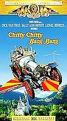 Chitty Chitty Bang Bang (1968) Dick Van Dyke Sally Ann Howes Lionel Jeffries