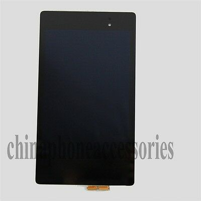 For Asus 2013 Nexus 7 FHD 2nd Gen LCD Display Touch Screen Digitizer Assembly