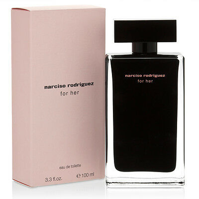 Narciso Rodriguez For Her edt 100 ml spray vapo