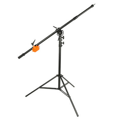 Heavy Duty Light Boom Stand Poly stand 085BS Profoto Bowens Elinchrom Thicker