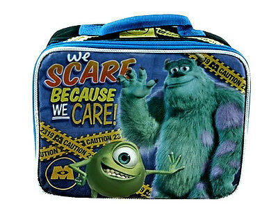Wholesale Lot Of 10 Monsters University Lunchboxes