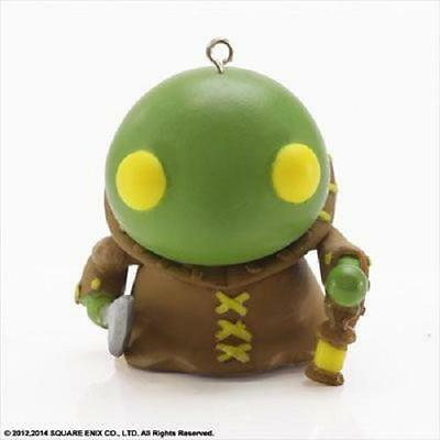 *NEW* Theatrhythm Final Fantasy Tonberry Mascot Strap Cell Phone Charm