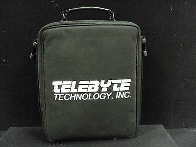 PC Notebook Comscope Portable Protocol Analyzer 905 Telebyte Technology Inc