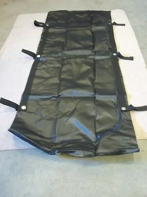 (7) Heavy Duty Disaster Pouch, Body Bag for human Remains. Salam International