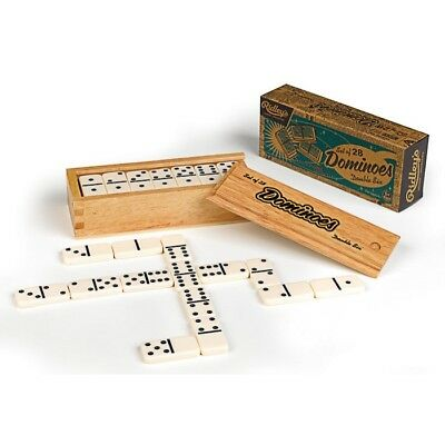 Classic Dominoes | Retro Kids Toys Games