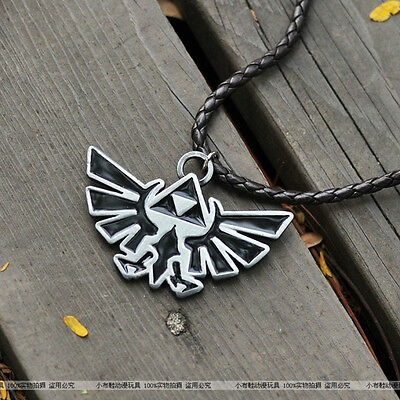 Details about  the Legend of Zelda necklace / pendant free shipping