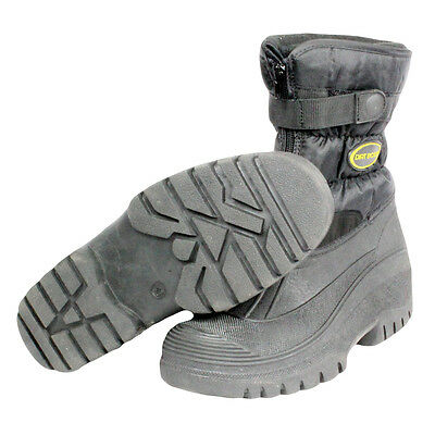 Dirt Boot® All Weather Winter Waterproof Snow Muck Fishing Yard Boots