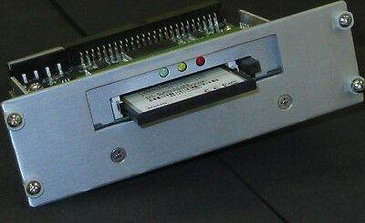 Amat Scsi Floppy Drive (Fdd) Replacement - Compact Flash - !!! Fast !!!