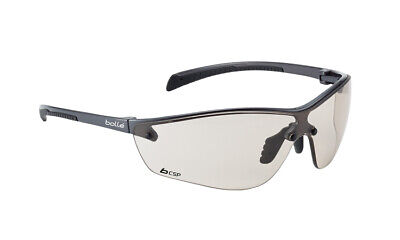 Bolle Silium+ PLUS SILPCSP Safety Glasses / Spectacles - CSP Lens