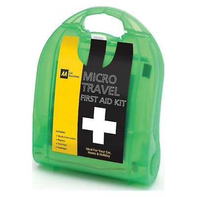 AA 03050 Micro Travel First Aid Kit