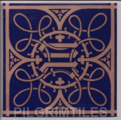 Gothic Style CeramicTiles / Plaque / Fireplace / Kitchen / Bathroom
