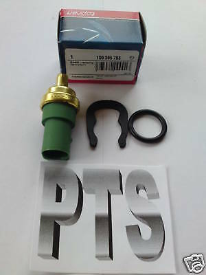 VW GOLF/JETTA DOUBLE COOLANT/TEMPERATURE/TEMP/GAUGE/SENDER/SENSOR/SWITCH