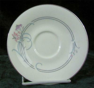 ROYAL DOULTON - ALLEGRO - SAUCER Only