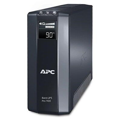 APC Back-UPS RS Pro Uninterruptible Power Supply 900VA 540W 230V with IEC-320