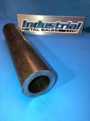 "3"" OD x 24""-Long x 1/2""Wall DOM Steel Round Tube - 3"" OD DOM x .500"" Wall"