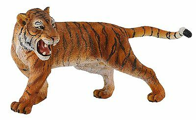 *BRAND NEW* SIBERIAN TIGER MODEL ANIMAL by COLLECTA