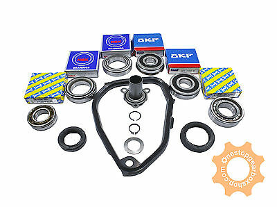 Peugeot 206 / 207 5 speed MA Gearbox Bearing and Oil Seal Rebuild Kit