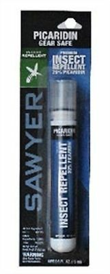 Sawyer Insect Mosquito Repellent Picaridin Spray .5 oz-Safe Gear/Equipment SP541