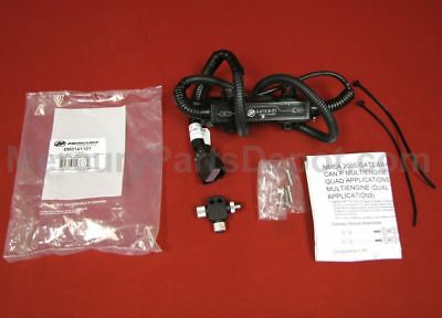 New Mercury OEM Engine NMEA 2000 Gateway Module Part # 84-8M0141101 SS 8M0105243