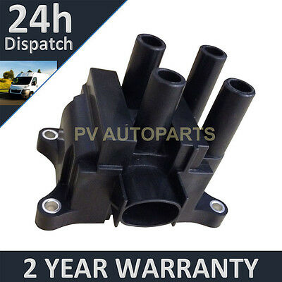 For Ford Fiesta Focus C-Max Transit Tourneo Connect Tribute Ignition Coil Pack