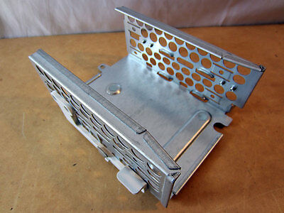 Apple PowerMac G4 Hard Drive Caddy Tray MDD Quicksilver IDE Dual Mount 805-3783