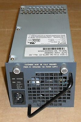 34-0873-01 Cisco 400W Power Supply