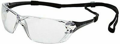Bolle Prism Clear Lens Safety Glasses FREE neckcord