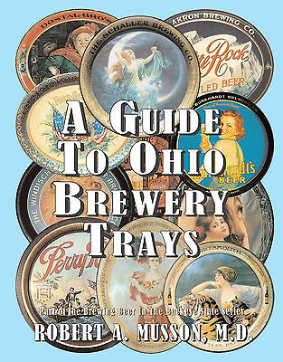 A Guide To Ohio Brewery Trays-165+ color images