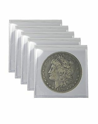 Pre 1921 Silver Morgan Dollar VG+ Lot of 5