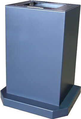 American Changer - AC2076 High Security Pedestal Base