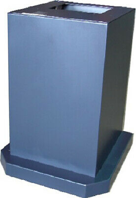 American Changer - AC7770 Base High Security Pedestal