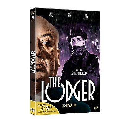 Dvd The Lodger Edition Remasterisee  Neuf Direct Editeur